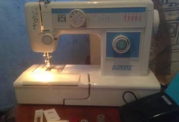 Продам швейную машинку, Владивосток, цена: 6 000р.