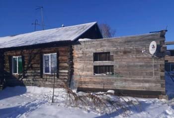 Дом 40 м² на участке 15 сот, Новоалтайск, цена: 850 000р.