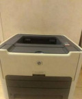 Принтер hp LaserJet 1320 двухсторонняя печать, Челябинск