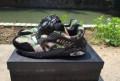 Интернет магазин обуви подиум, кроссовки Puma Disc Blaze, 40-44р, Челябинск