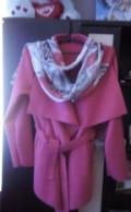 Полупальто новое, платья miss wenche турция большие размеры, Нижневартовск
