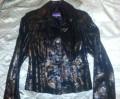 Куртка замшевая (М), спортивные костюмы адидас теплые, Богородск