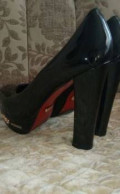 Купить зимнюю обувь недорого женская, туфли, Бавтугай