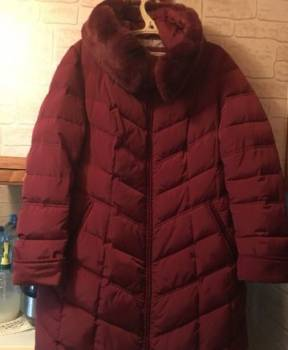 Пуховик, купить брендовую одежду недорого, Шалинское, цена: 3 500р.