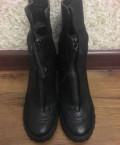 Женская обувь 33-35 размера, ботинки casadei (оригинал ), Махачкала
