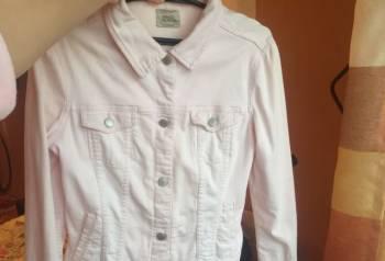 Оригинал спортивные штаны оф вайт, джинсовая куртка Mango, Калуга, цена: 1000р.