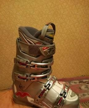 Горнолыжные ботинки, Пировское, цена: 3 000р.