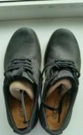 Ботинки демисезонные Ecco, сабо crocs мужские, Пенза