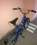 Детский велосипед, Полесск