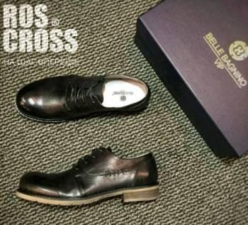 f53ff417 Belle Bagnino. Размеры с 40 по 45, купить ботинки мужские кампер на ...