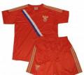 Футболка для рыбалки антисолнце, новая футбольная форма России. Мужская и детская, Салтыковка