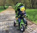 Велосипед детский Trike Smart, Новопетровское