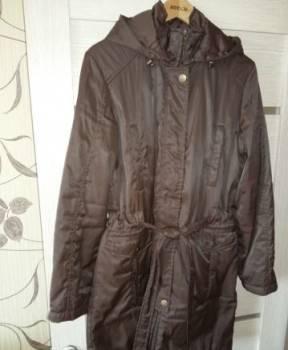 Плащ женский, верхняя одежда для невысоких женщин, Омск, цена: 650р.