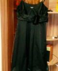 Платье, шуба мутон цветная купить, Брянск