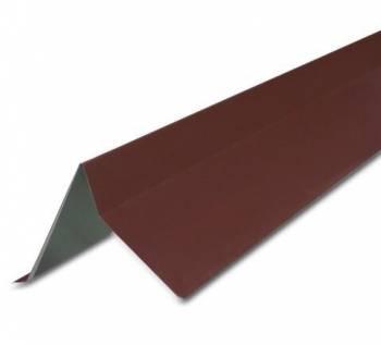 Ветровая планка RAL8017, Видное, цена: 250р.