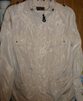Ветровка с подкладом р.50-52 в отс, турецкая женская одежда оптом womanel, Ташара, цена: 1 000р.