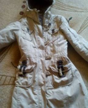 Продам парку, спортивный костюм найк теплый, Астрахань, цена: 1 200р.
