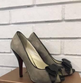 Туфли, женская обувь больших размеров онлайн