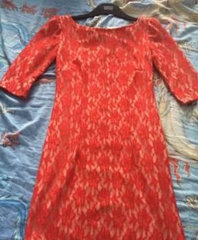 Платье, комплекты одежды для худых девушек
