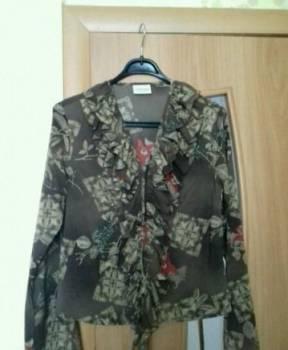 Блузка р 44-46, заказ одежды из китая почтой