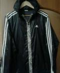 Куртка пуховая мужская nike guild 550 hooded, ветровка adidas, Русский Акташ