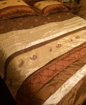 Продаю покрывало на кровать новое Турция, Набережные Челны, цена: не указана