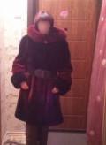 Шуба мутоновая, платья больших размеров шифон, Омск