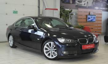 BMW 3 серия, 2007, Кунашак, цена: 840 000р.
