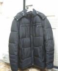 Пуховик мужской, куртка мужская merrell 04md23, Новосибирск