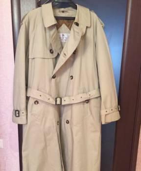Пальто мужское, мужские джинсовые шорты с кедами, Рославль, цена: 1 800р.