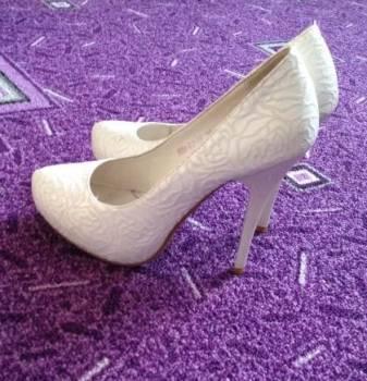 Женские лоферы черные, туфли Свадебные, Выкса, цена: 1 000р.