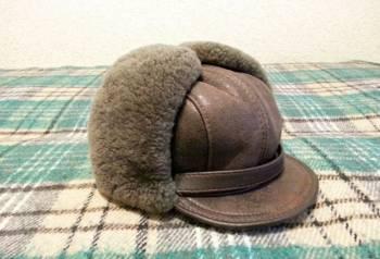 Мужские футболки с треугольным вырезом, шапка мужская из овчины, Челябинск, цена: 1 500р.