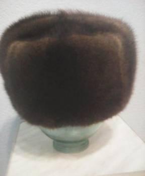 Мужская норковая шапка, мужская одежда оптом от производителя без рядов
