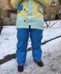 Штаны сноубордические, Левиха