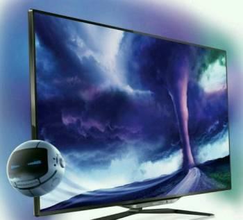 Телевизор Philips 46PFL8008S