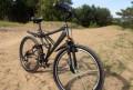 Racer Speed Bike, Ельцовка