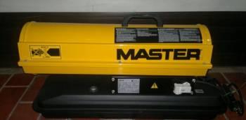 Дизельная пушка Master B 35CED
