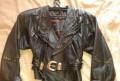Спортивный костюм купить женский адидас, продам кожаную куртку. Состояние новой, Шабровское