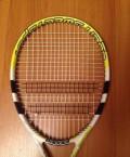Теннисная ракетка, Чкаловское