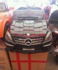 Электромобиль детский Mercedes Benz (3. 5 раб. часа), Белгород