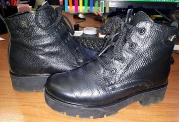 Зимние ботинки, женские зимние ботинки supo