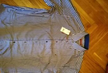 Рубашки XXL Emidio Tucci, мужские плавки на море
