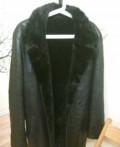 Двубортное пальто мужское купить, дубленка мужская кожаная, Кашира