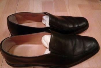 Туфли мужские кожаные Bally, 44 размер, купить мужские сапоги зара