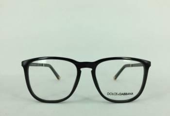Оправа Dolce Gabbana DG 3216 Черный и Коричневый