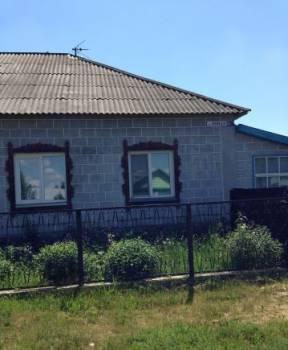 Дом 120 м² на участке 20 сот, Поспелиха, цена: 1 800 000р.