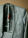 Костюм мужской Пеплос 44-46 / XS-S, куртка пуховая мужская merrell locus, Уфа