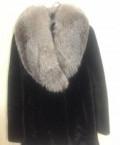 Продам новую мутоновую шубку 48-50 размер, стильная одежда больших размеров купить, Усть-Уда