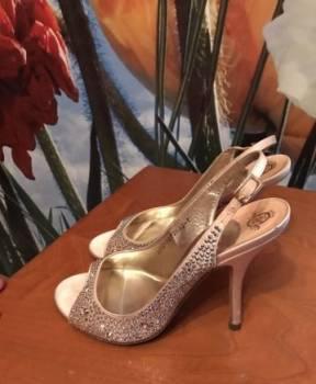 Босоножки Gina, интернет магазин немецкой женской обуви больших размеров
