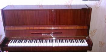 Отдам пианино Тверца, Шарья, цена: не указана